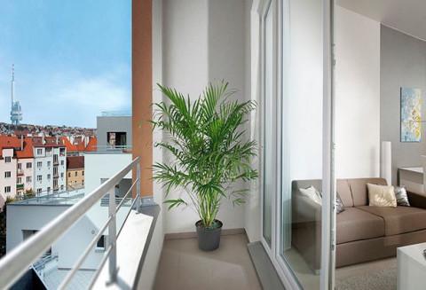 Индекс доступности жилья: почему на квартиру в Праге так сложно заработать